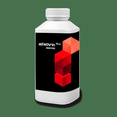 Alfathrin 10 EC