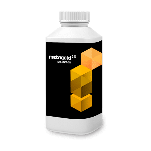 Metagold 3%